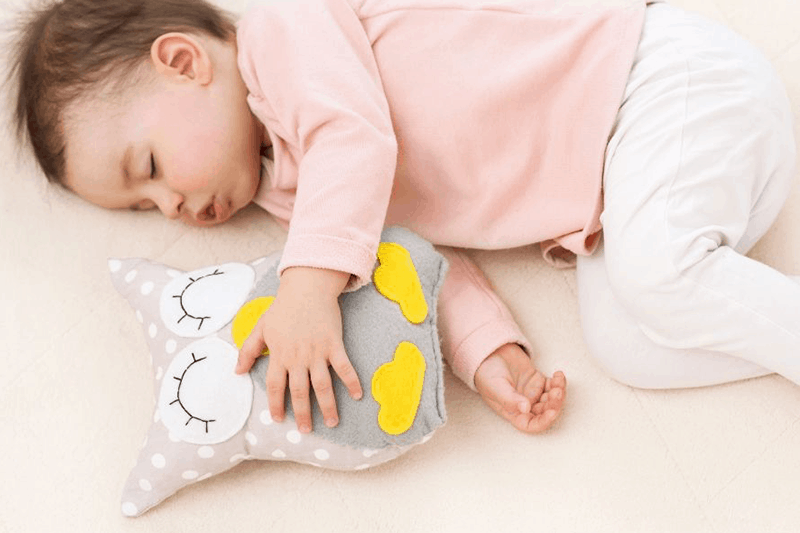 baby toddler sleep tips