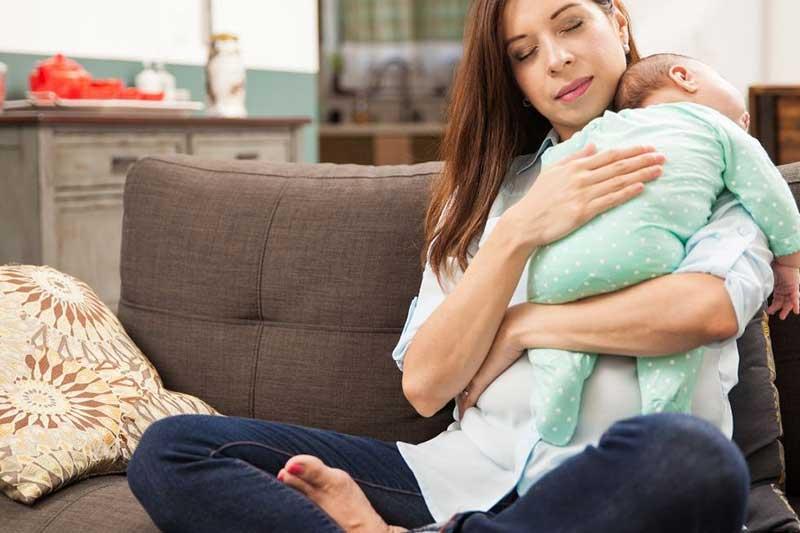 postpartum support tricities