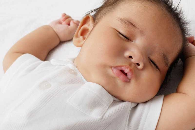 sleep consultations newborns