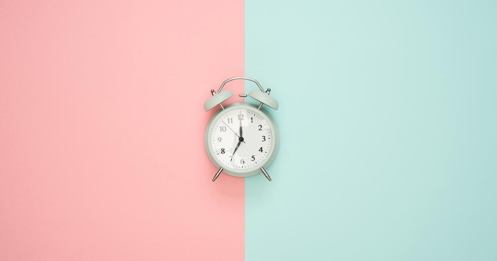 Sleep Tips Time Change