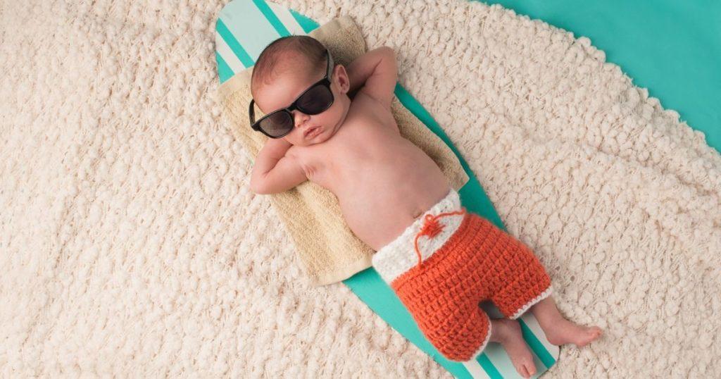 Summer sleep tips Blog
