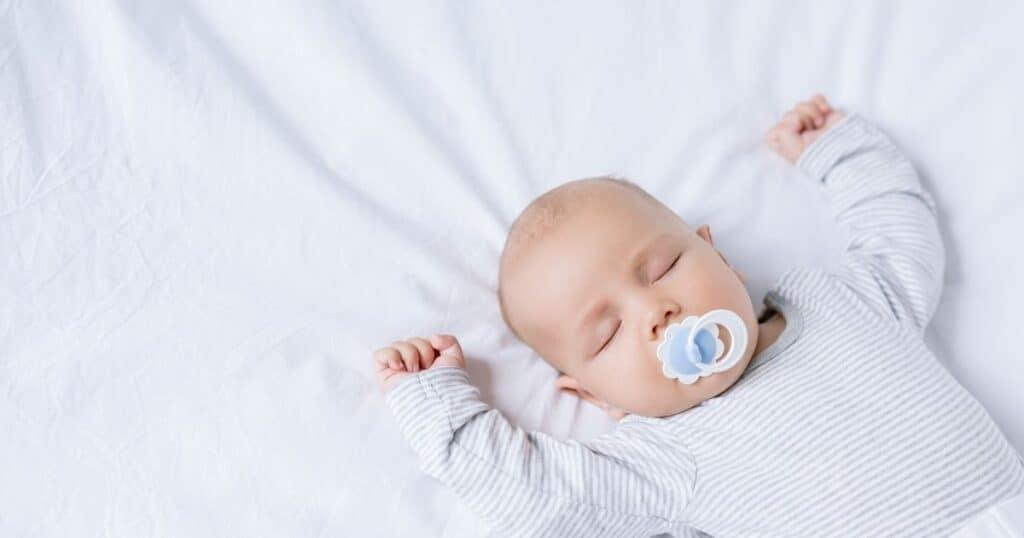 Troubleshooting sleep issues